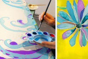 art-risuvane-na-koprina-i-batik-fusion-academy-modul-12