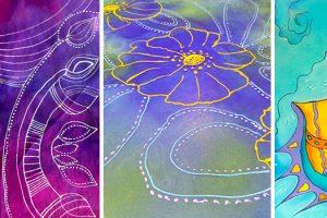 art-risuvane-na-koprina-i-batik-fusion-academy-modul-3