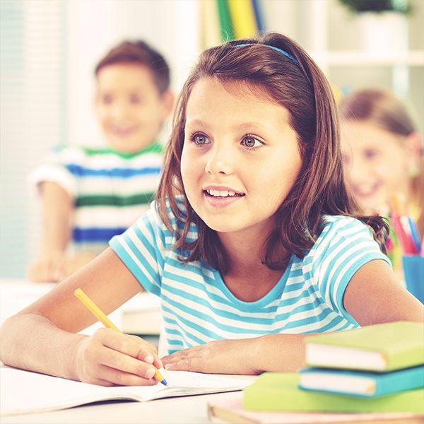 Програмата на курсa по испански език е специално разработена за деца в 1-4 клас, които изучават испанския като чужд език.