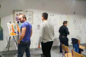Fusion_Academy_TechARTnology_Luxoft_meeting_february_2017-13