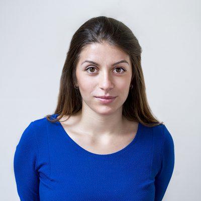 Iva Kuzeva