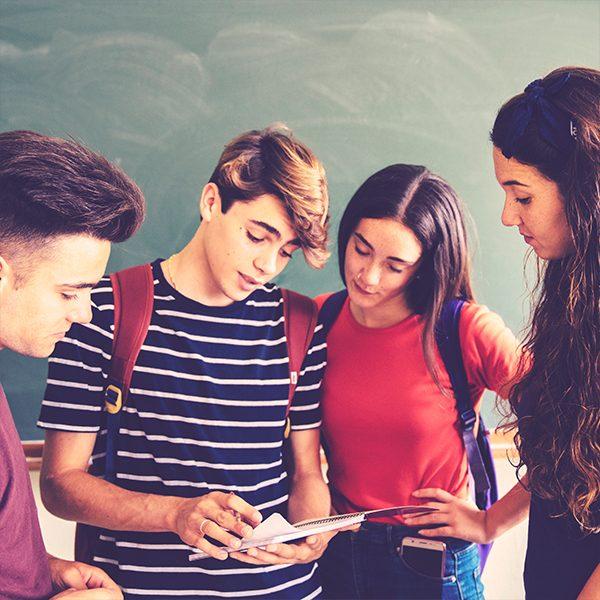 Подготовка за изпитите по БЕЛ и математика за кандидатстване след 7 клас. Кандидат-гимназистите могат да се обучават в курс /група/ или чрез индивидуални уроци...