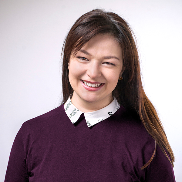 Denitsa Davidova