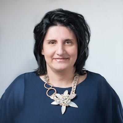 Христина Гераскова