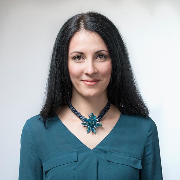 Ivana Toneva