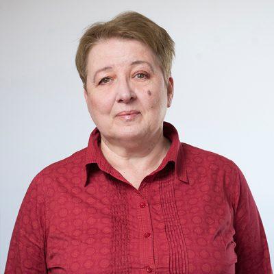 Jordanka Stoyanova