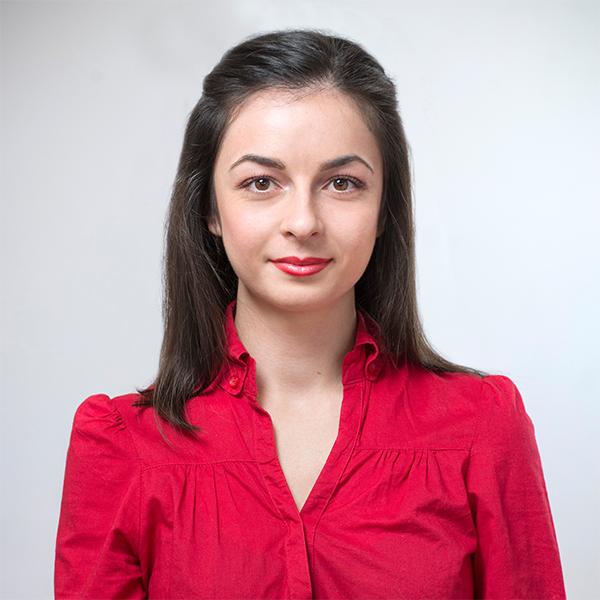 Paolina Kadijska