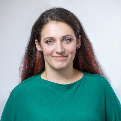 Radostina Milcheva