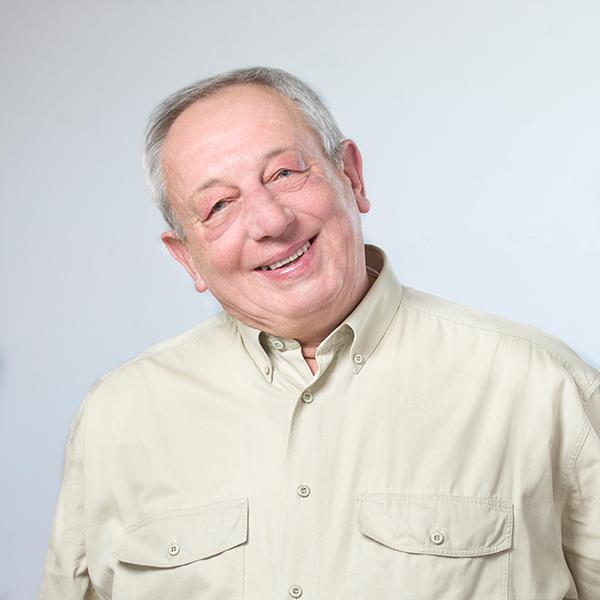 Rumen Grigorov