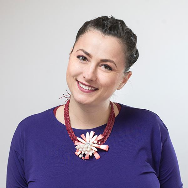 Stefaniya Konova