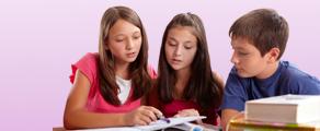Изпити: деца