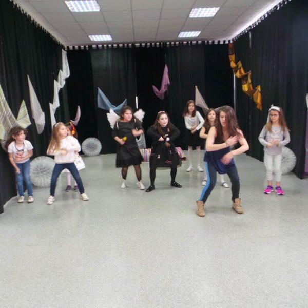 Lip-Sync and Dance Елеонора 9 г.