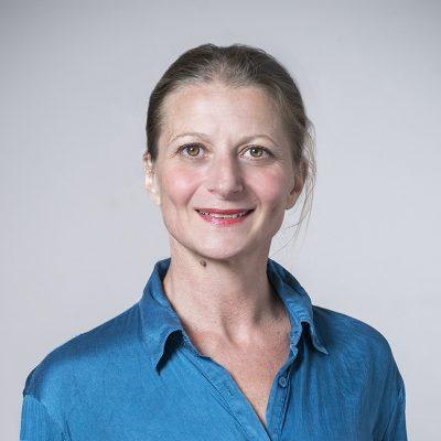 Росица Гевренова