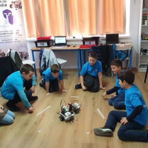 Robotika s Robopartans (2)