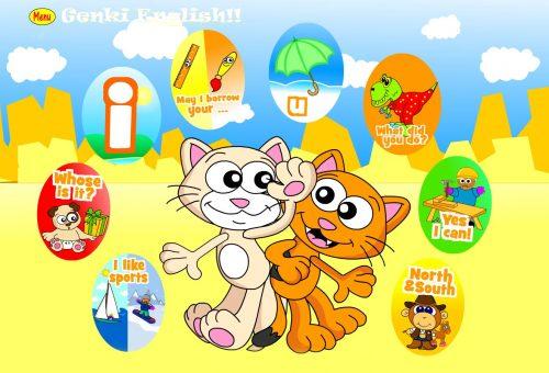 genki english fusion academy site preschool