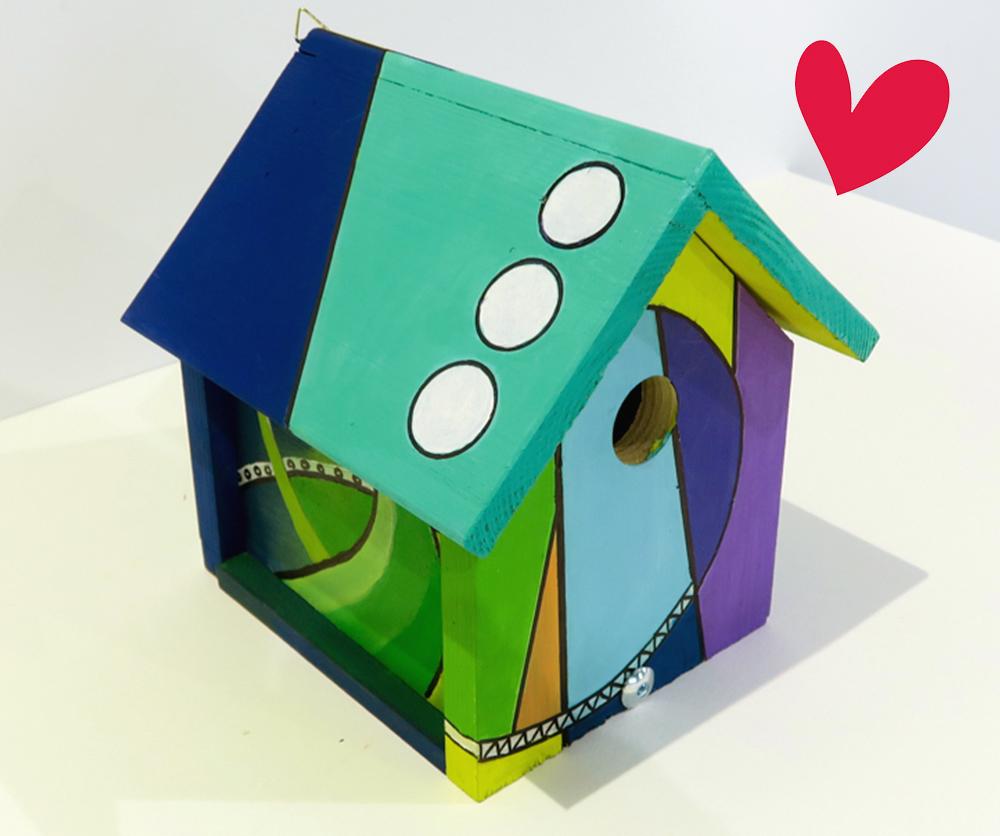 Build me a home